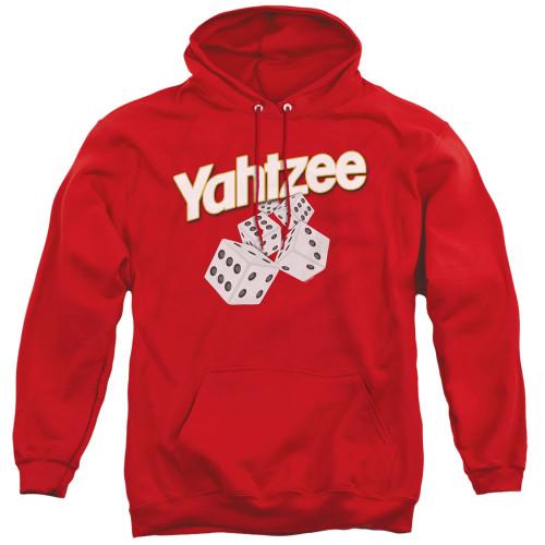 Image for Yahtzee Hoodie - Tumbling Dice