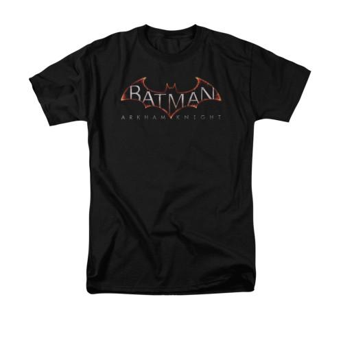 Image for Batman Arkham Knight T-Shirt - Logo