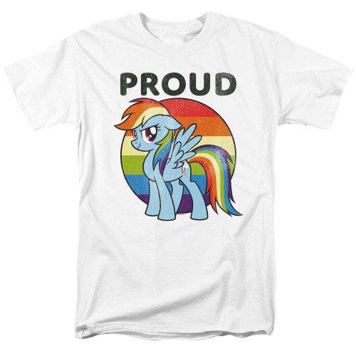 Image for My Little Pony T-Shirt - Proud