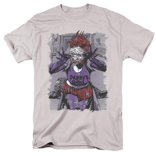 Image for Batman T-Shirt - Jokers Daughter