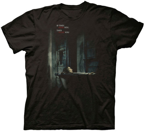 Image for A Quiet Place T-Shirt - Key Art