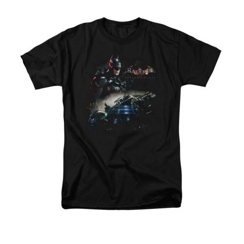 Image for Batman Arkham Knight T-Shirt - Knight Rider