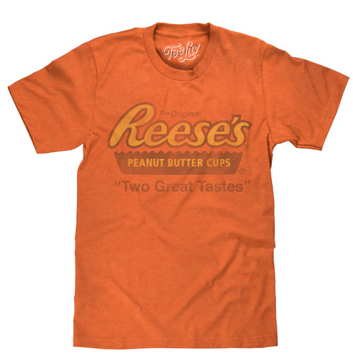 Image for Reeces Pieces T-Shirt