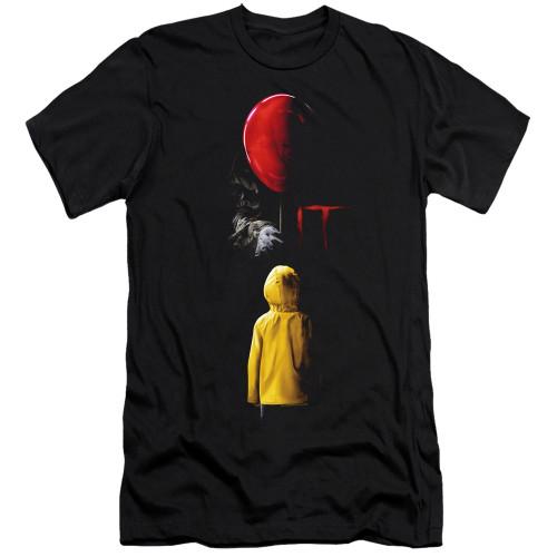 Image for It Premium Canvas Premium Shirt - Red Balloon