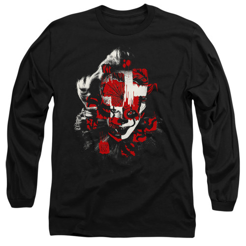 Image for It Chapter 2 Long Sleeve Shirt - Come Back and Play
