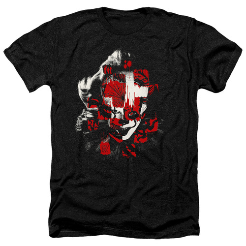 Image for It Chapter 2 Heather T-Shirt - Come Back and Play