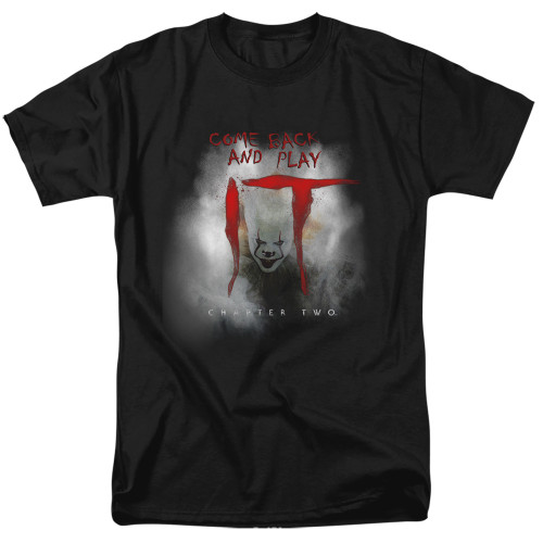 Image for It Chapter 2 T-Shirt - Come Back
