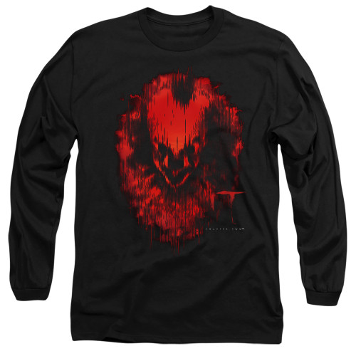 Image for It Chapter 2 Long Sleeve Shirt - It Isn't Dead