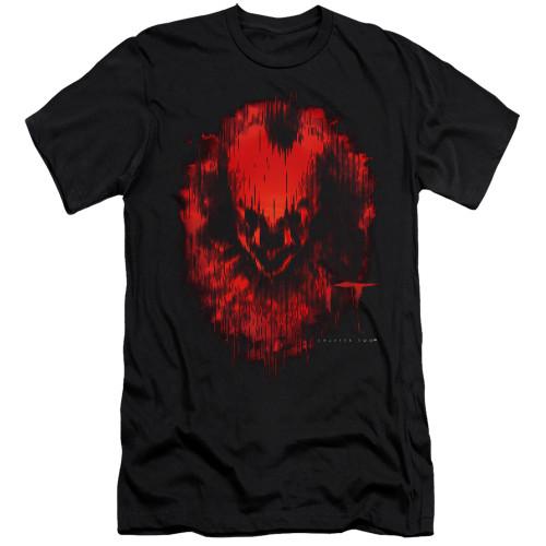 Image for It Chapter 2 Premium Canvas Premium Shirt - It Isn't Dead