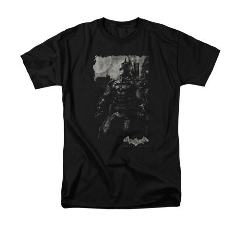 Image for Batman Arkham Knight T-Shirt - Bat Brood