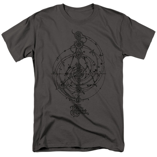 Image for The Dark Crystal T-Shirt - The Dream Spiral