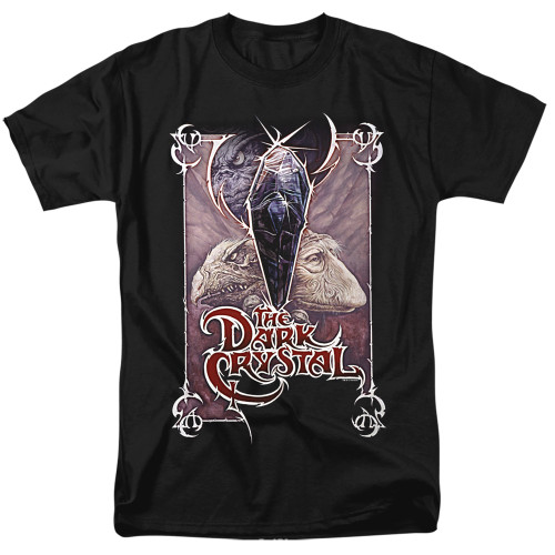 Image for The Dark Crystal T-Shirt - Wicked Poster