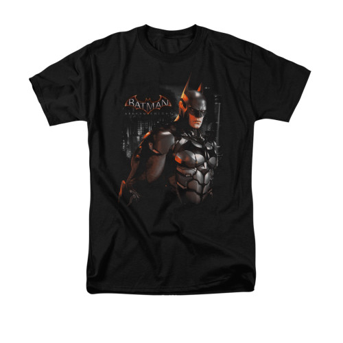 Image for Batman Arkham Knight T-Shirt - Dark Knight