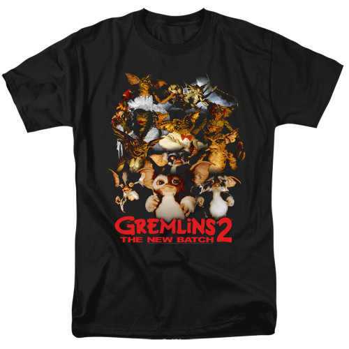Image for Gremlins T-Shirt - Gremlins 2 Goon Crew