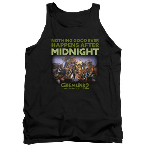 Image for Gremlins Tank Top - Gremlins 2 After Midnight