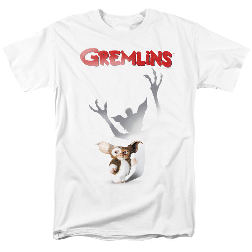 Image for Gremlins T-Shirt - Shadow