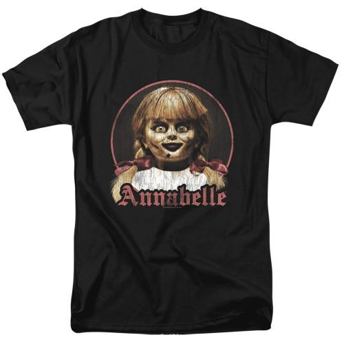 Image for Annabelle T-Shirt - Portrait