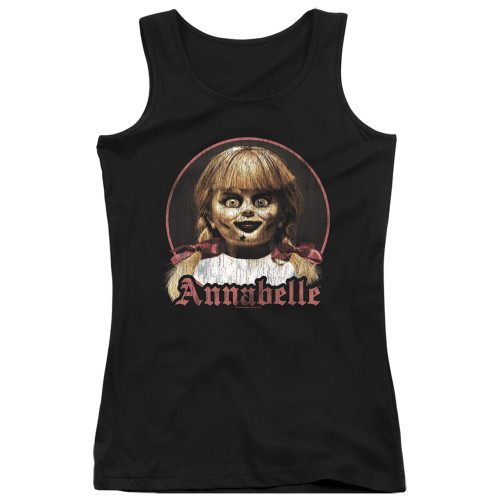 Image for Annabelle Girls Tank Top - Portrait