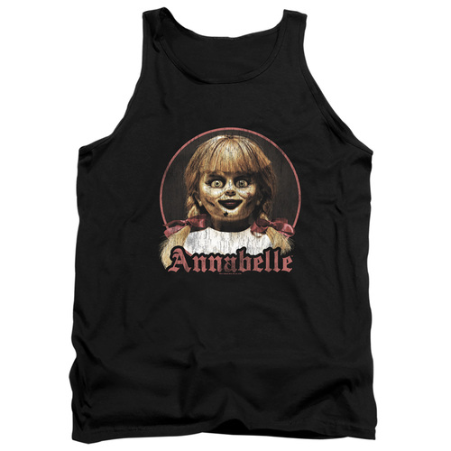 Image for Annabelle Tank Top - Portrait