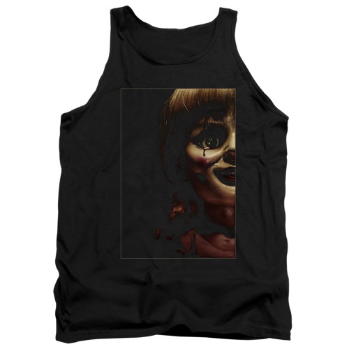 Image for Annabelle Tank Top - Doll Tear