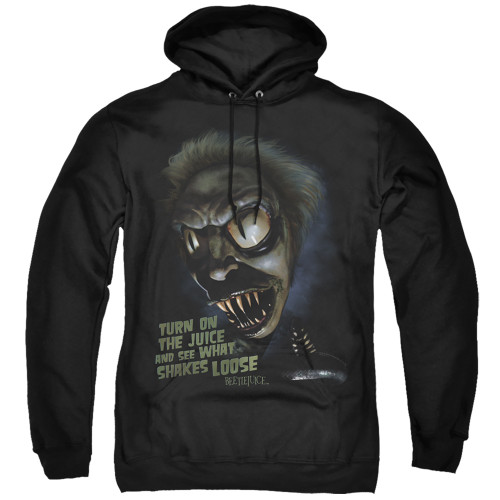 Image for Beetlejuice Hoodie - Chuck's Daughter