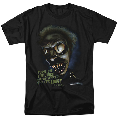 Image for Beetlejuice T-Shirt - Chuck's Daughter