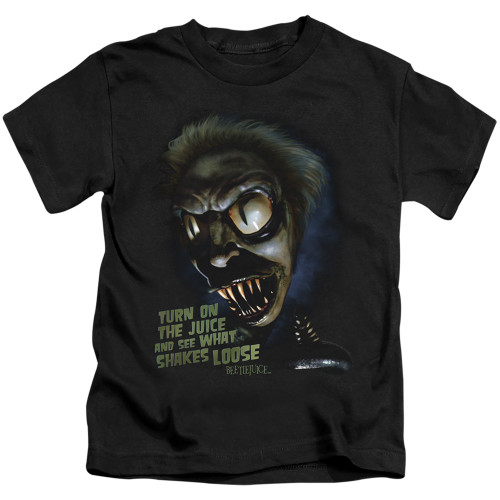Image for Beetlejuice Chuck's Daughter Kid's T-Shirt