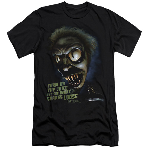 Image for Beetlejuice Premium Canvas Premium Shirt - Chuck's Daughter