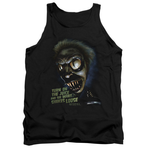 Image for Beetlejuice Tank Top - Chuck's Daughter