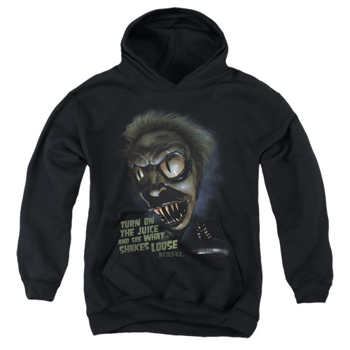 Image for Beetlejuice Youth Hoodie - Chuck's Daughter