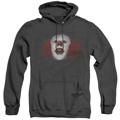 Image for It Heather Hoodie - 1990 Every Nightmare You've Ever Had