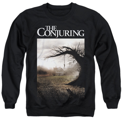 Image for The Conjuring Crewneck - Poster