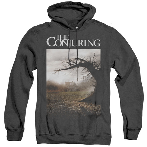 Image for The Conjuring Heather Hoodie - Poster