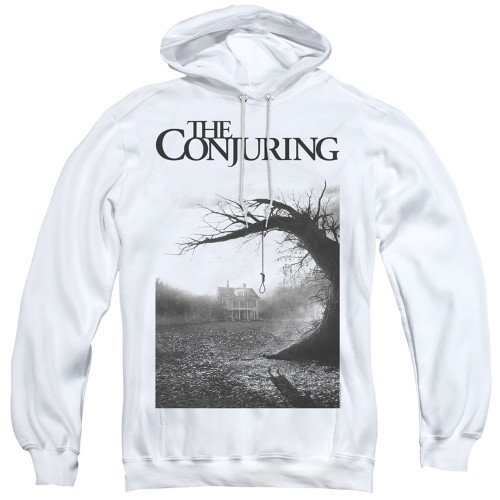 Image for The Conjuring Hoodie - Monotone Poster