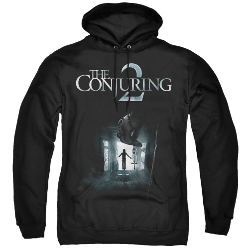 Image for The Conjuring Hoodie - Conjuring 2 Poster