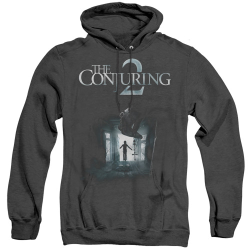Image for The Conjuring Heather Hoodie - Conjuring 2 Poster