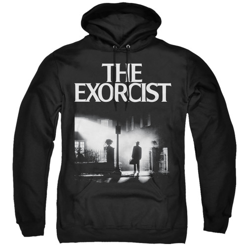 Image for The Exorcist Hoodie - Poster