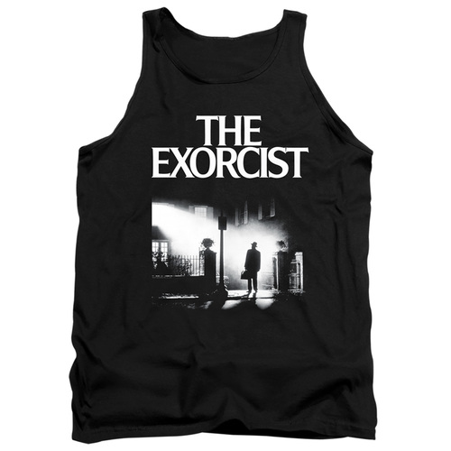 Image for The Exorcist Tank Top - Poster