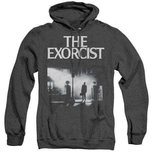 Image for The Exorcist Heather Hoodie - Poster
