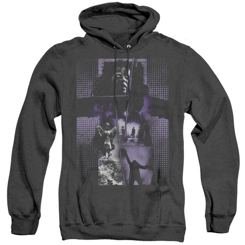 Image for The Exorcist Heather Hoodie - I'm Not Regan