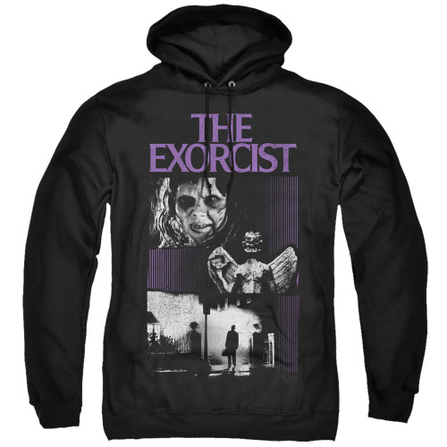 Image for The Exorcist Hoodie - What an Excellent Day