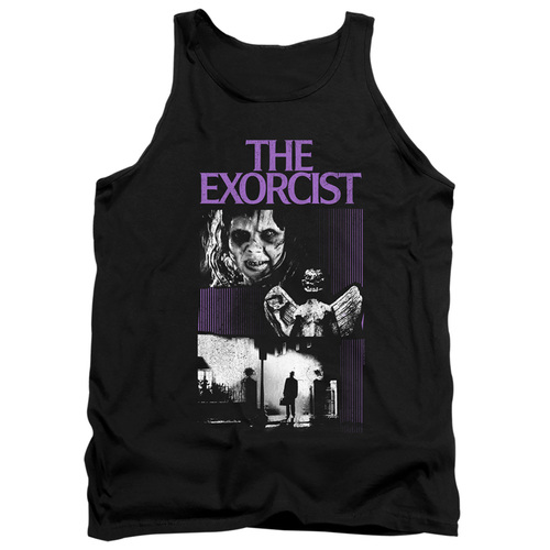 Image for The Exorcist Tank Top - What an Excellent Day