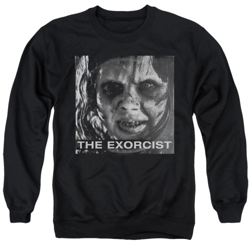 Image for The Exorcist Crewneck - Regan Approach