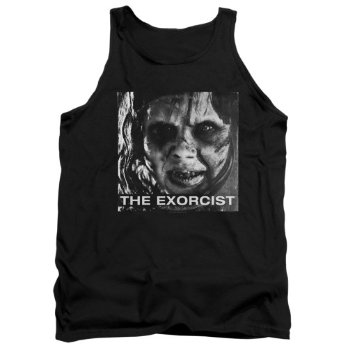 Image for The Exorcist Tank Top - Regan Approach