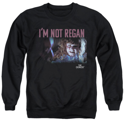 Image for The Exorcist Crewneck - Your Mother