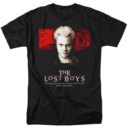Image for The Lost Boys T-Shirt - Be One of Us
