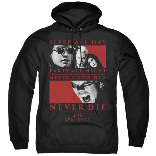 Image for The Lost Boys Hoodie - Never Die