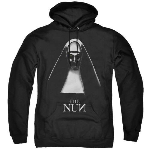 Image for The Nun Hoodie - Face