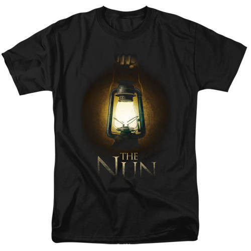 Image for The Nun T-Shirt - Lantern