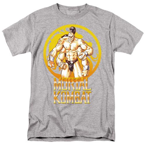 Image for Mortal Kombat Klassic T-Shirt - Goro